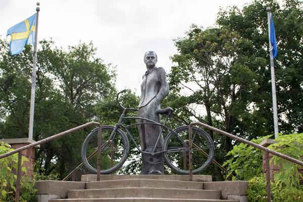 History & Heritage | Chisago Lakes Visitor Bureau